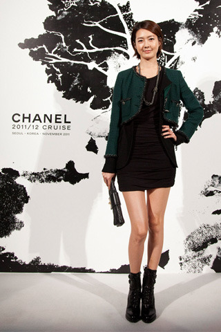 201112CHANEL Cruise collection2012