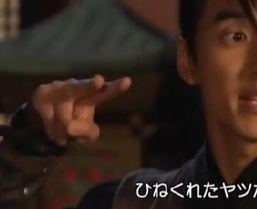 ちょき49話