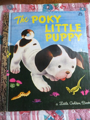 The poky little puppy1
