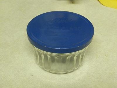 Kerr Jelly Jar