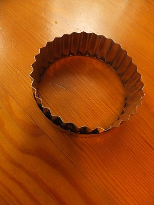 ビンテージクッキー型