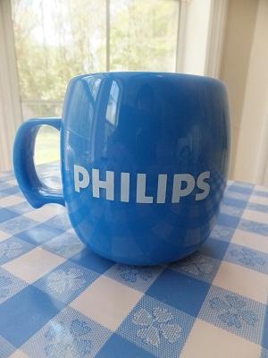 Philips マグ
