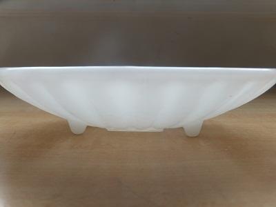 Glasbake 小皿 シェル型3