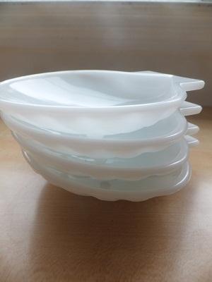 Glasbake 小皿 シェル型4