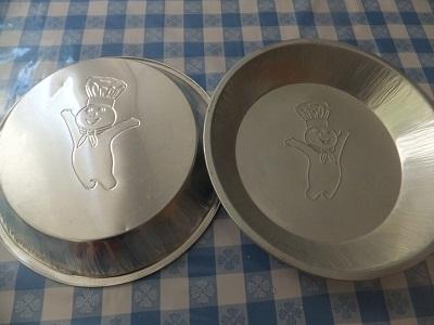 ドゥボーイ パイ皿