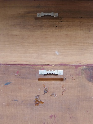木製プレート4