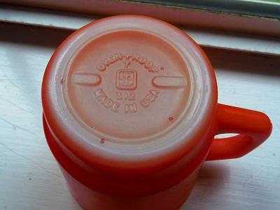 赤&橙系の戦利品9