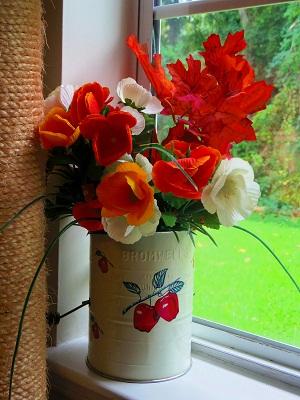お花シフター