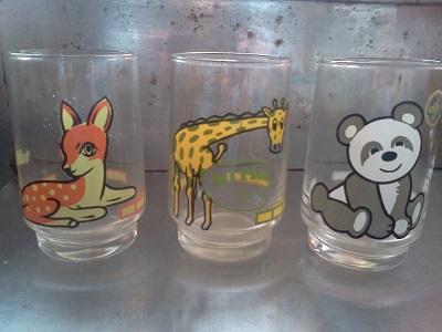 昭和レトロガラス2