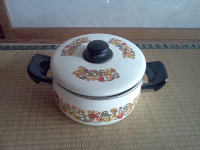 昭和レトロ キッチンウェア10