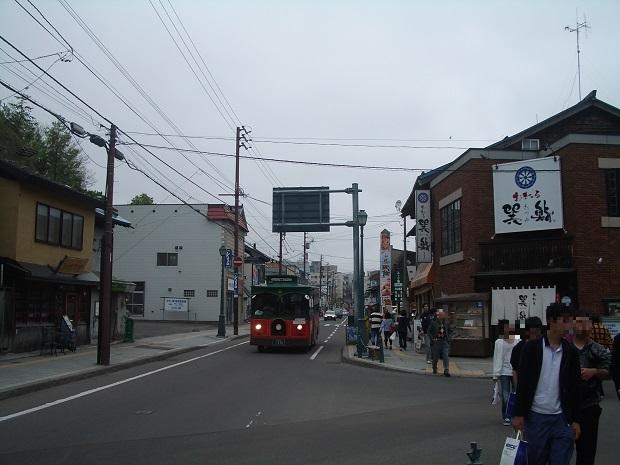 小樽街歩き01