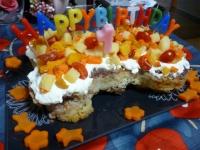 AYR CAKE