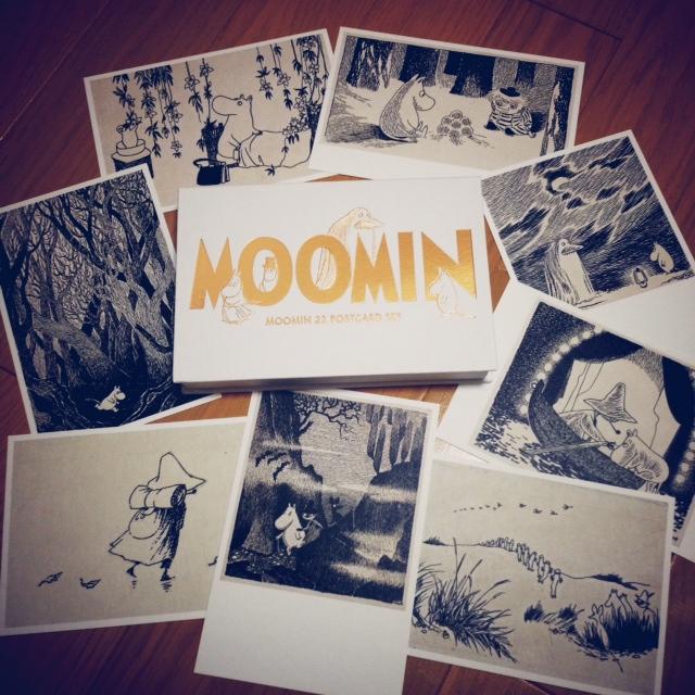 moomin_card