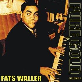 Fats Waller(I've Got a Feeling I'm Falling)