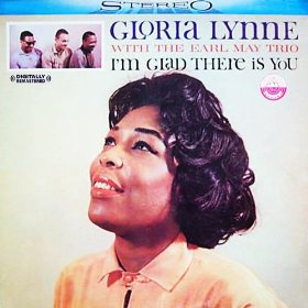 Gloria Lynne(What'll I Do)