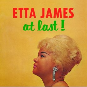 Etta James(A Sunday Kind of Love)