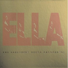 Ella Fitzgerald(A Sunday Kind of Love)