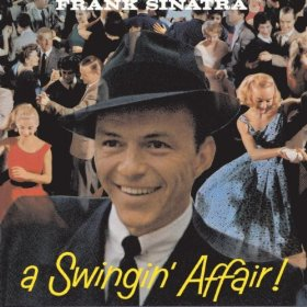 Frank Sinatra(I Guess I'll Have to Change My Plan)