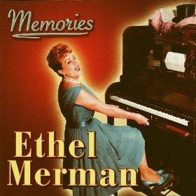 Ethel Merman(Anything Goes)
