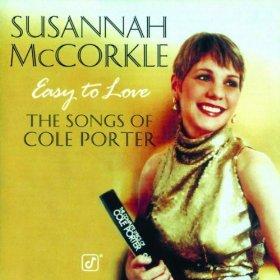 Susannah McCorkle(Anything Goes)