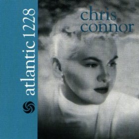 Chris Connor(Anything Goes)