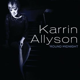 Karrin Allyson(Spring Can Really Hang You Up the Most)