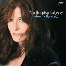 Ann Hampton Callaway(Spring Can Really Hang You Up the Most)