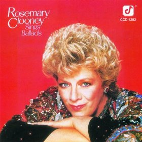 Rosemary Clooney(Thanks for the Memory)