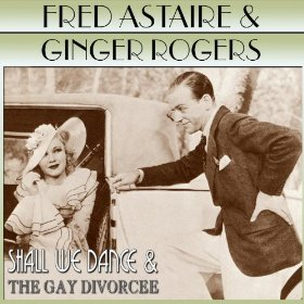 Fred Astaire & Ginger Rogers(Let's Call the Whole Thing Off)
