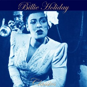 Billie Holiday(Let's Call the Whole Thing Off)