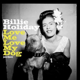 Billie Holiday(P.S. I Love You)