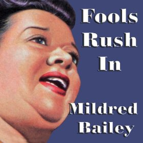 Mildred Bailey(Trust in Me)