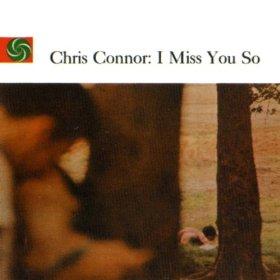 Chris Connor(Trust in Me)