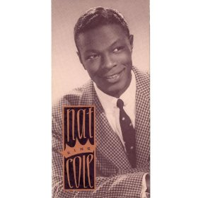 "Nat ""King"" Cole(The Best Thing for You)"