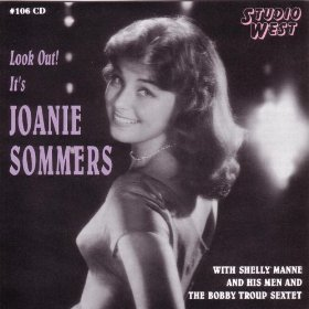 Joanie Sommers(The Best Thing for You)