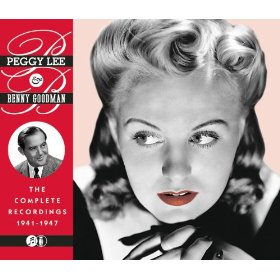 Peggy Lee(Let's Do It (Let's Fall in Love))