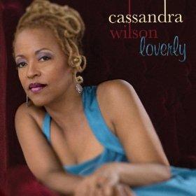 Cassandra Wilson(A Sleepin' Bee)