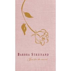 Barbra Streisand(A Sleepin' Bee)