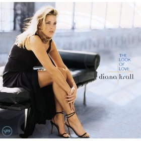 Diana Krall(The Look of Love)