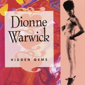 Dionne Warwick(The Look of Love)