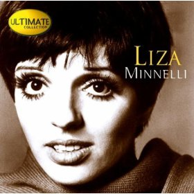 Liza Minnelli(The Look of Love)