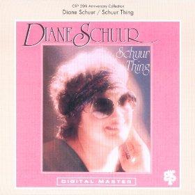 Diane Schuur(Love Dance)