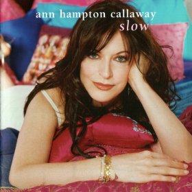 Ann Hampton Callaway(Love Dance)