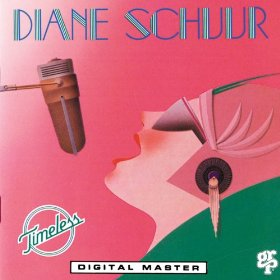 Diane Schuur(Too Late Now)