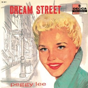 Peggy Lee(Too Late Now)