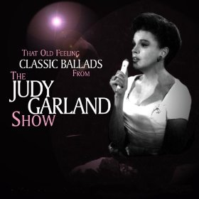 Judy Garland(Too Late Now)