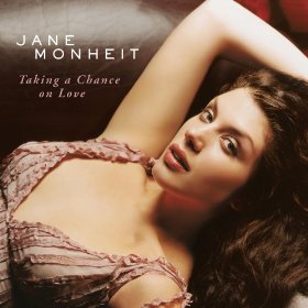 Jane Monheit(Too Late Now)