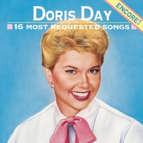 Doris Day with Harry James & His Orchestra(I May Be Wrong (But I Think You're Wonderful))