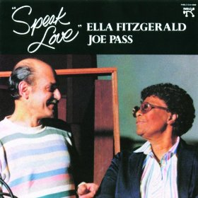 Ella Fitzgerald(I May Be Wrong (But I Think You're Wonderful))