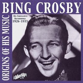 Bing Crosby(Can't We Be Friends)